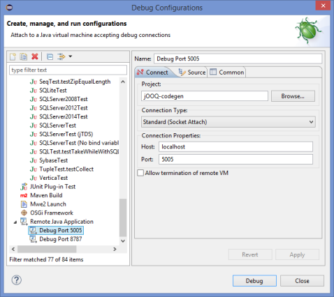 How to Debug Your Maven Build with Eclipse - DZone DevOps