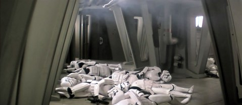 Crashed Stormtroopers