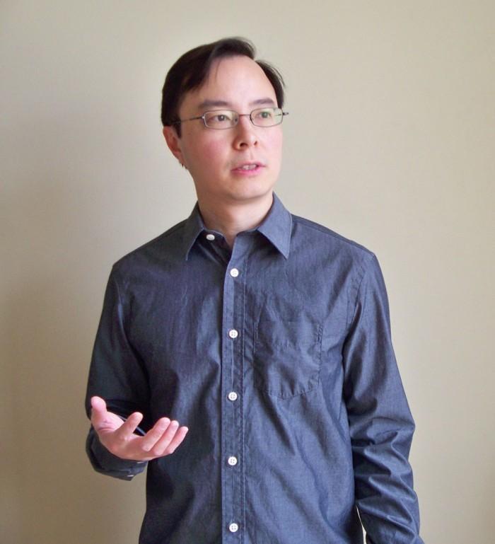 Ming-Yee Iu
